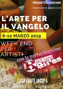 Weekend per Artisti