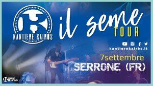 Concerto a Serrone (FR)